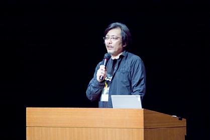 日本劇作家協会会長